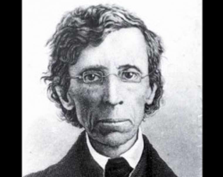 Felix Varela