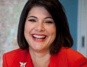 Jackie Nespral