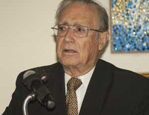 José Sánchez Boudy