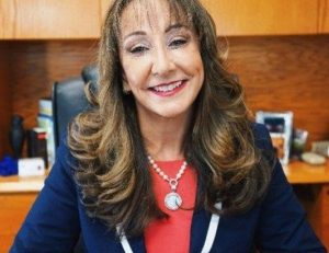 Susie V Castillo